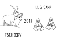 LUG-Camp-2011-Logo